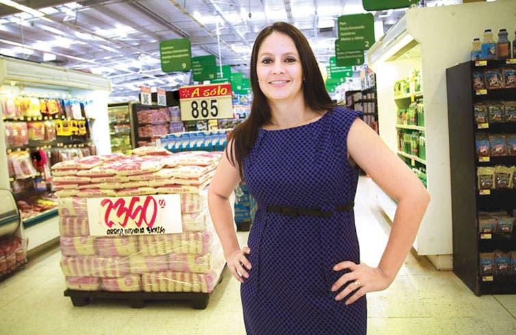 Supermercados mantienen lealtad