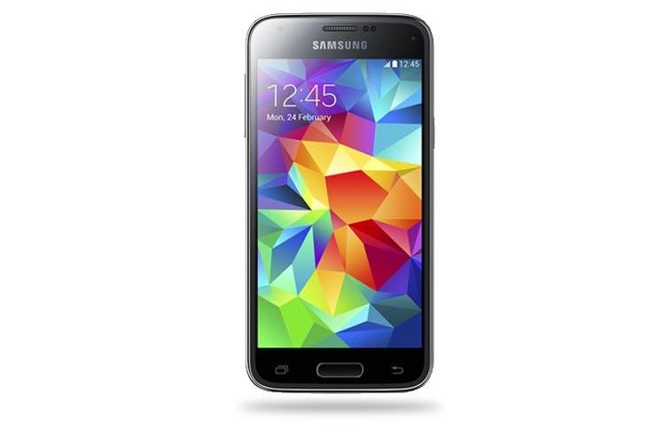 Samsung anuncia lanzamiento de Galaxy S5 mini