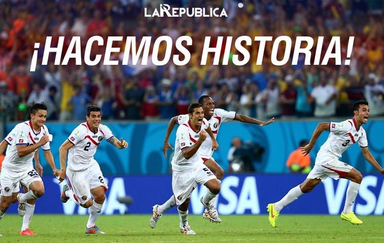 Sele: Un momento histórico [Video]