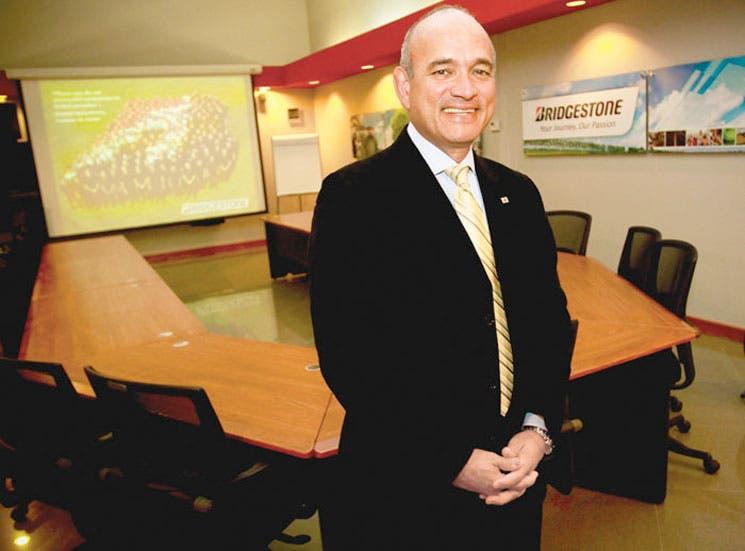 Bridgestone se proyecta con certificado Esencial Costa Rica