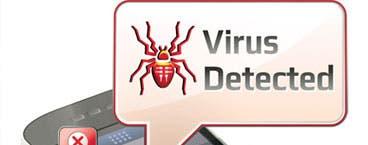 Virus en celulares cumplen diez años