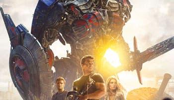 """Transformers"" arrasó"