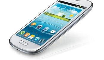 Samsung anuncia lanzamiento del Galaxy S5 mini