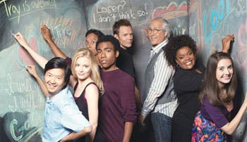 "Yahoo revive la comedia ""Community"""
