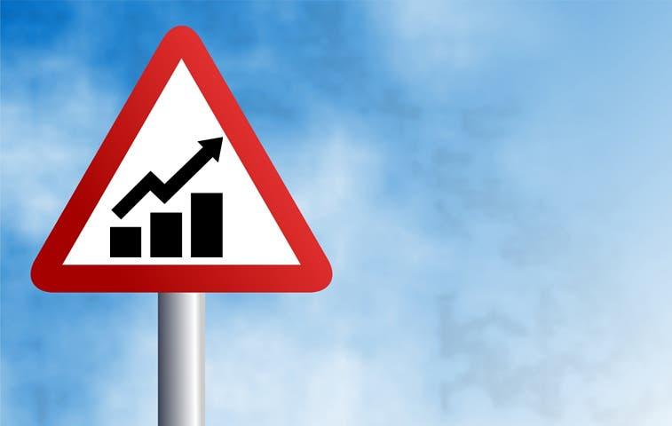 Inflación de primer semestre llegó a 4,14%