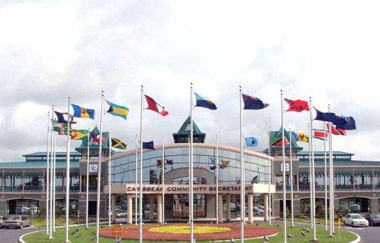 Comunidad del Caribe afronta retos globales
