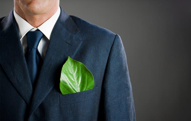 """Más oportunidad de crédito para empresarios """"verdes"""""""