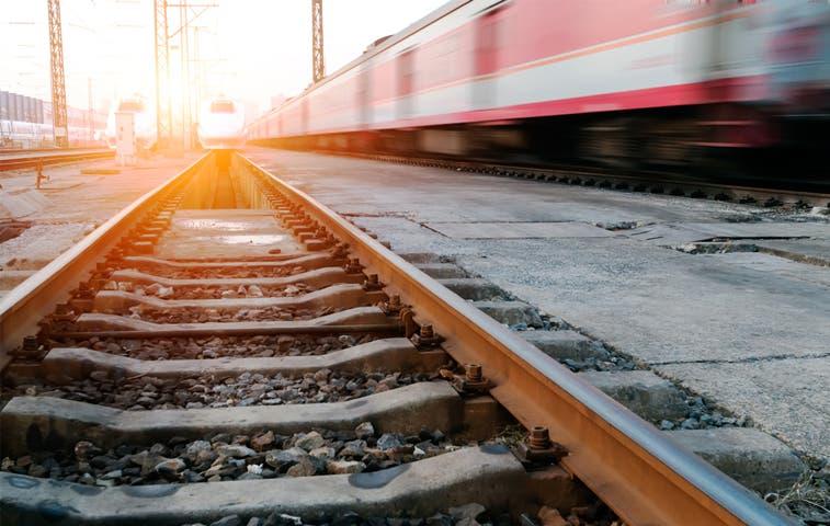 Incendio en trenes alerta al Incofer