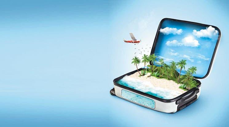 Planee su viaje al exterior con solo una app