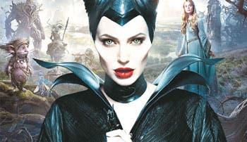 Jolie lleva a Maleficent a superar los $600 millones