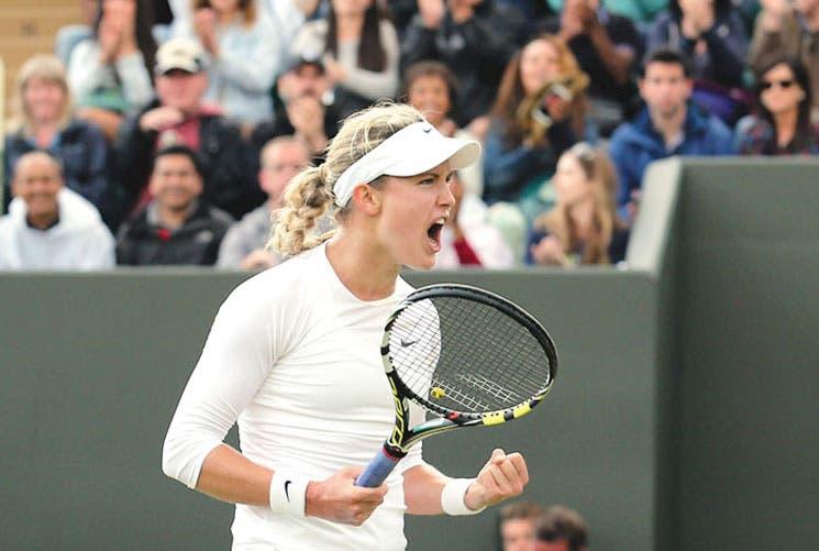 Sorpresiva final en Wimbledon