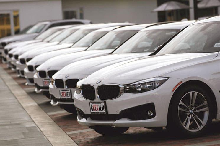 BMW construirá nueva fábrica en México
