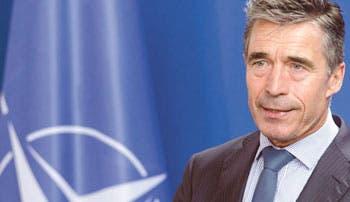 Crisis ucraniana evidencia que OTAN debe evolucionar