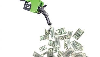 Combustibles amanecen más caros