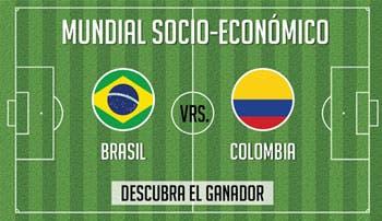Mundial socio-económico