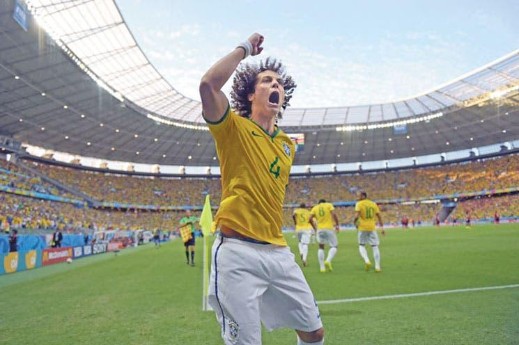 Brasil se aferra a sus centrales