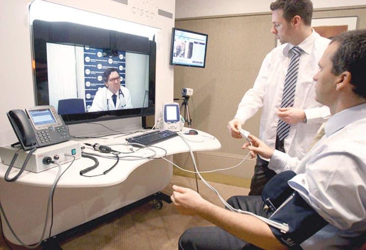 Telemedicina: un negocio potencial en Colombia