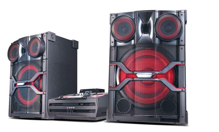 Nuevo sistema de sonido llega a Costa Rica