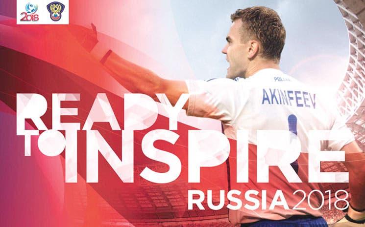 Misión Moscú:  Perspectivas de Pandolfo sobre Copa de 2018