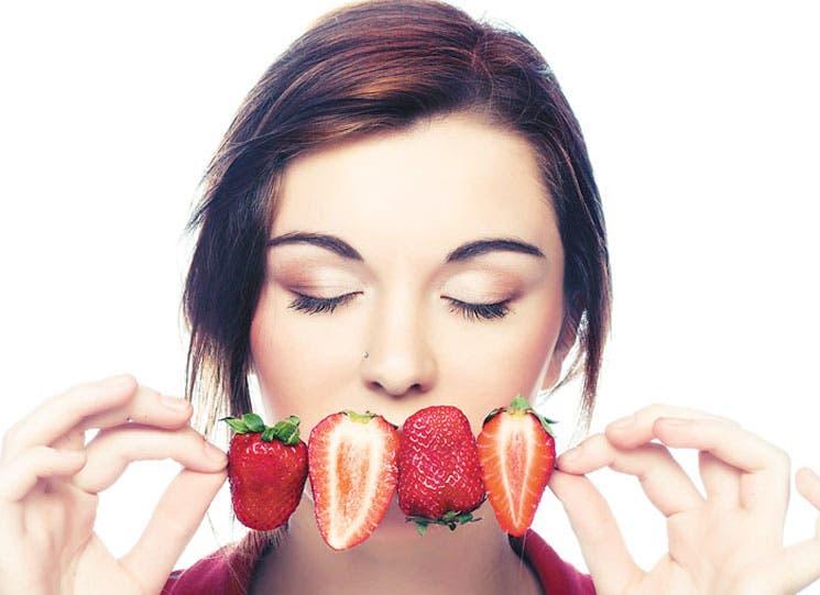 Apuesta por alimentos sanos y ecológicos