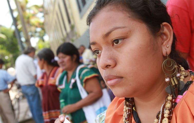 ONU pide detener violencia contra indígenas ticos
