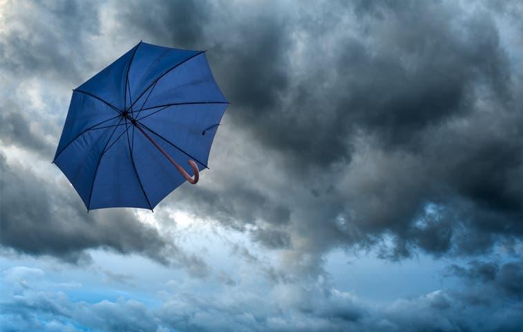 Población debe estar alerta por lluvias en el Caribe
