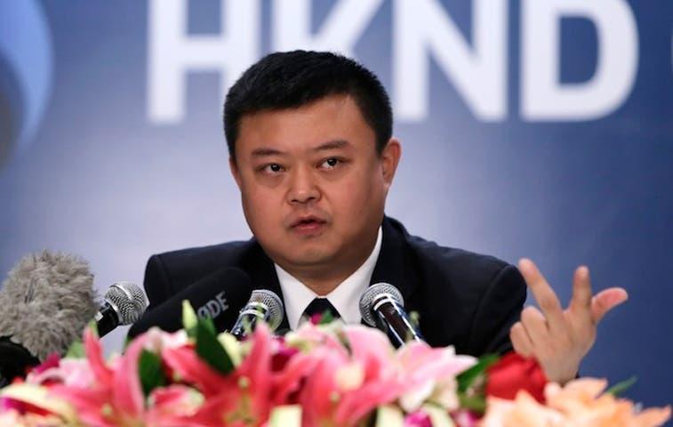 Empresario chino anunciará ruta de Gran Canal por Nicaragua