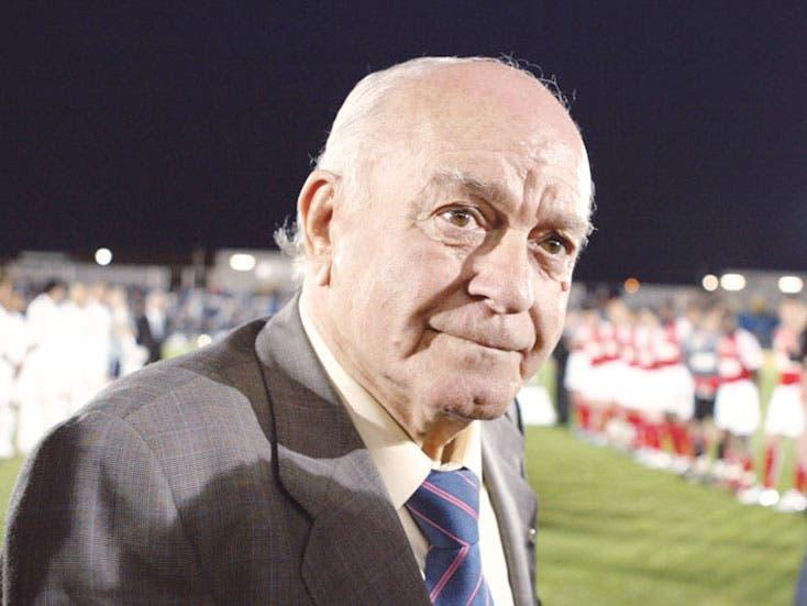 Di Stéfano, leyenda del fútbol