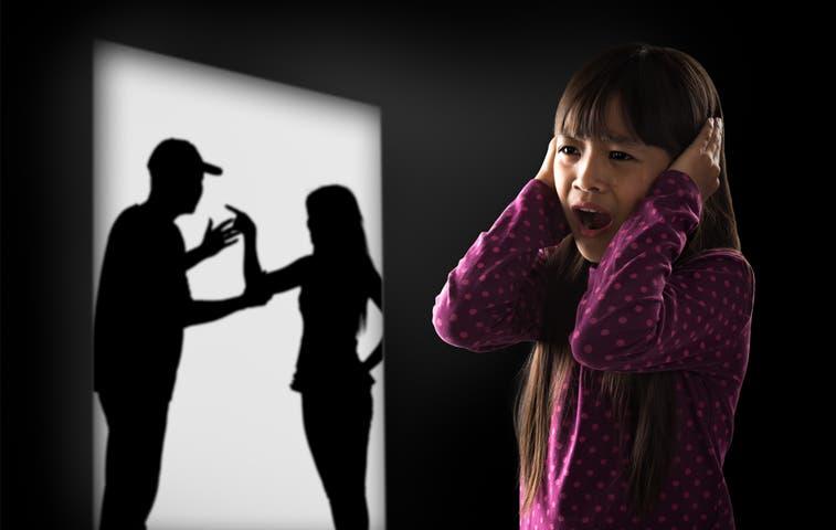 Menos casos reportados por violencia intrafamiliar