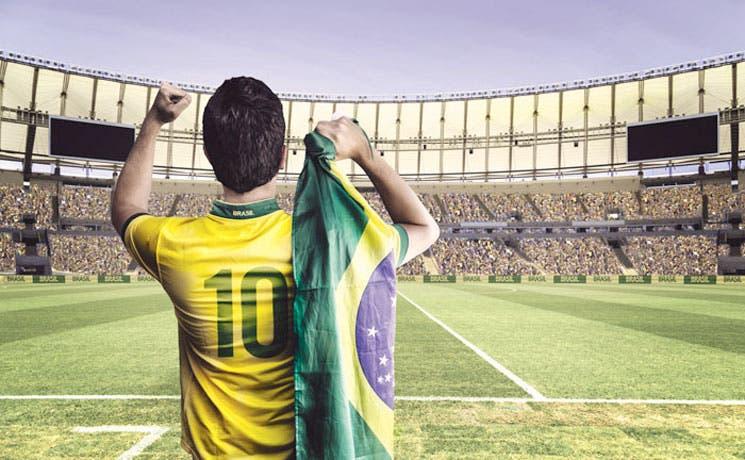 Días festivos del Mundial pasan factura a la economía de Brasil