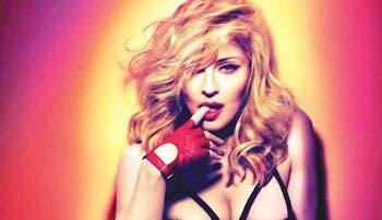 Madonna da pistas sobre su disco