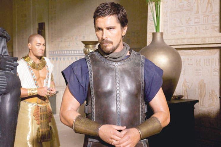 Ridley Scott volverá al cine bíblico