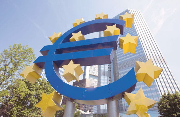 Cae atractivo del euro como reserva