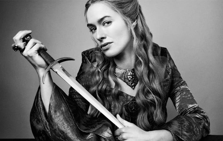 """""""Game of Thrones"""" favorita para los Emmy"""