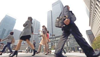 Población mundial se concentrarán en áreas urbanas