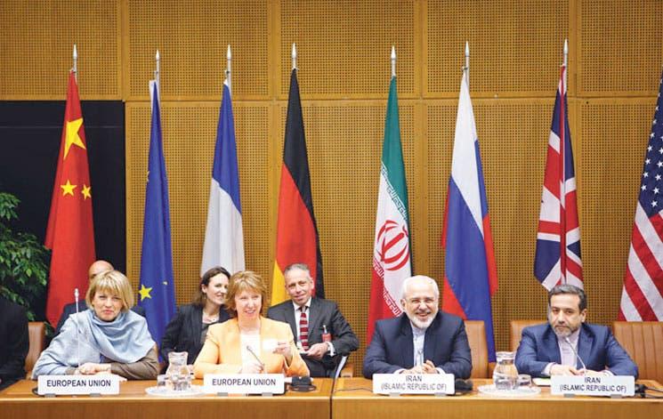 Cuatro ministros estarán en negociaciones con Irán