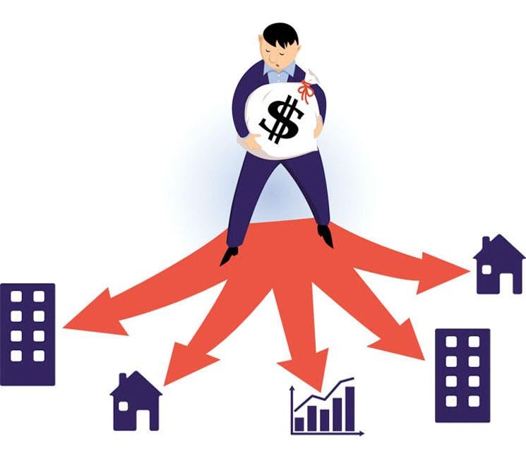Fondos inmobiliarios: una buena opción
