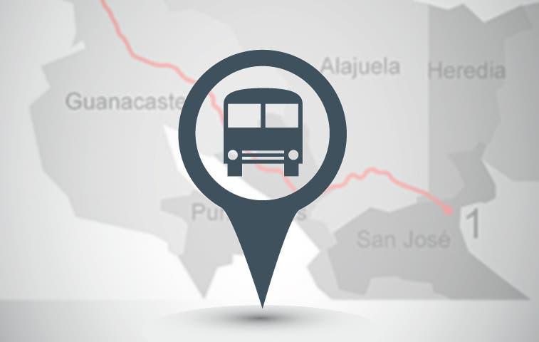 Buscan autobusera temporal para cubrir concesión