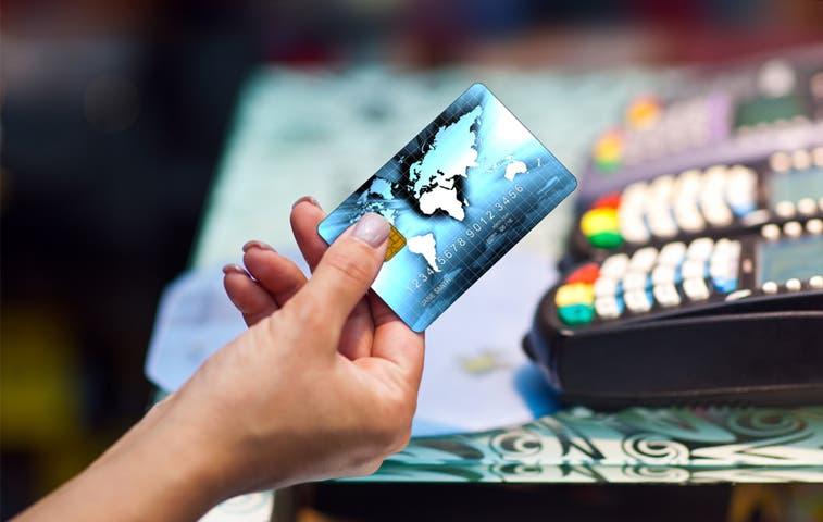 Concluyó censo sobre tarjetas de crédito