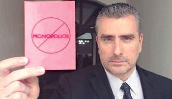 Basta con monopolio de Recope: Libertarios