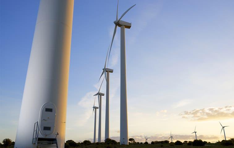 Parque eólico en Tilarán inicia operaciones