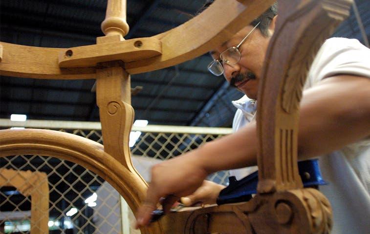 Empresarios muebleros buscan abrir exportaciones