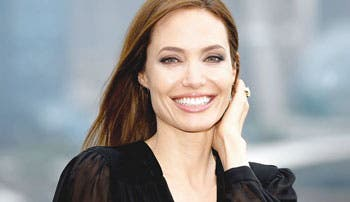 Angelina Jolie visitará Nauru