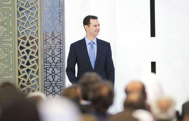 """Al Asad: países que apoyan """"el terrorismo"""" lo pagarán caro"""