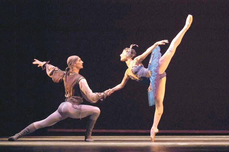 Entradas para el ballet de Praga a la venta