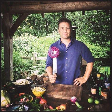 Jamie Oliver abrirá un restaurante en Sao Paulo