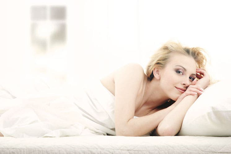 Preservativos femeninos suman placer