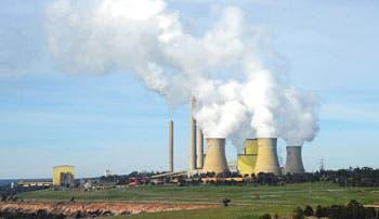 Australia deroga impuesto a emisiones de carbono