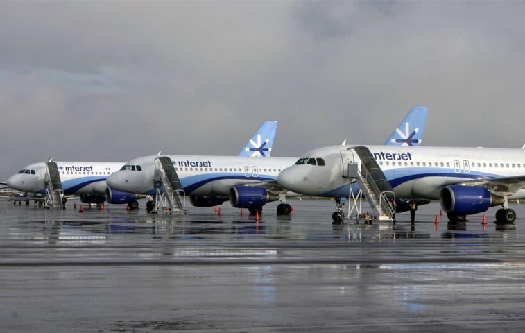 Interjet lanza servicio de transporte de carga