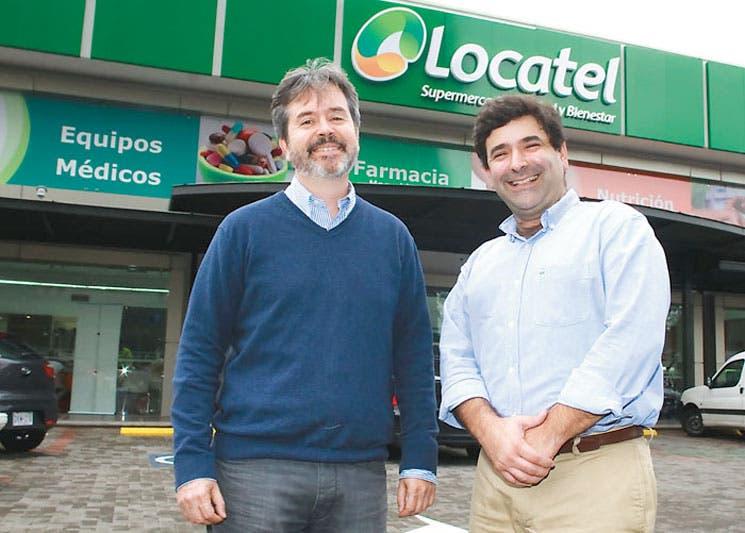 Locatel se expandirá al oeste del país